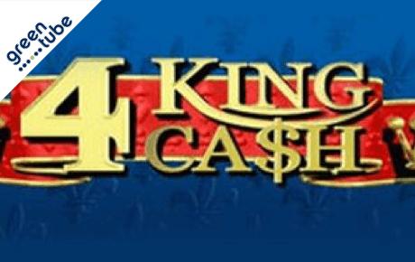 4 King Cash Greentube