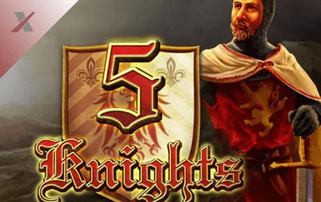 5 Knights Slot Nextgen Gaming