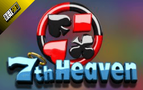 7th Heaven Slot Betsoft
