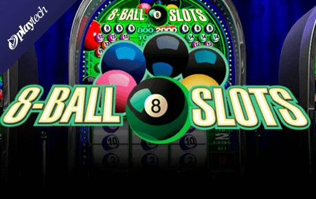 8 Balls Playtech
