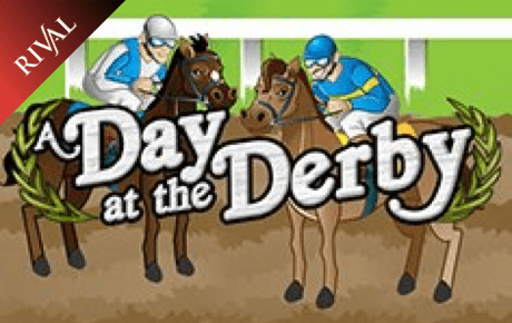 A Day At The Derby Rival