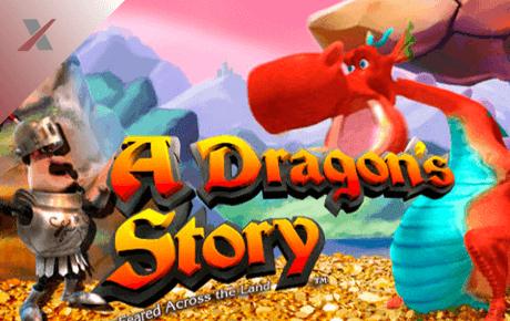 A Dragons Story Slot Nextgen Gaming