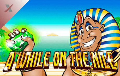A While On The Nile Slot Nextgen Gaming