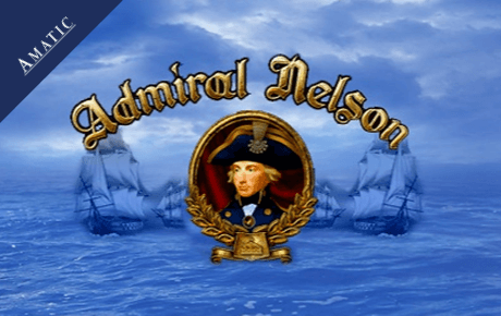 Admiral Nelson Amatic Industries