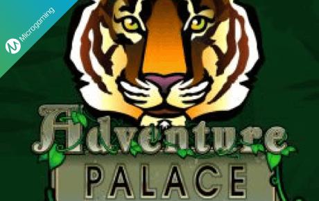 Adventure Palace Slot Microgaming
