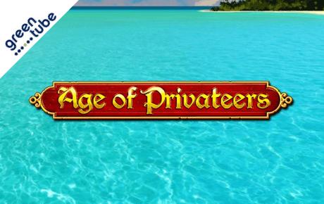 Age Of Privateers Greentube