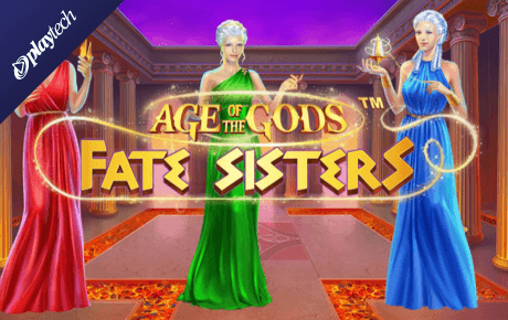 Age Of The Gods_ Fate Sisters Playtech