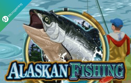 Alaskan Fishing Slot Microgaming