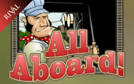 All Aboard Slot Rival