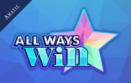 All Ways Win Amatic Industries