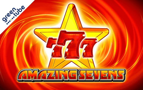Amazing Sevens Greentube