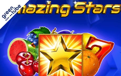 Amazing Stars Greentube