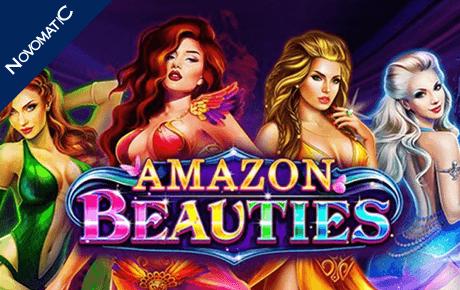 Amazon Beauties Novomatic