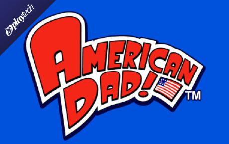 American Dad Playtech