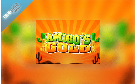 Amigos Gold Blueprint Gaming