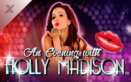 An Evening With Holly Madison Nextgen Gaming