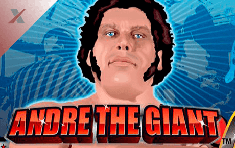 Andre The Giant Nextgen Gaming