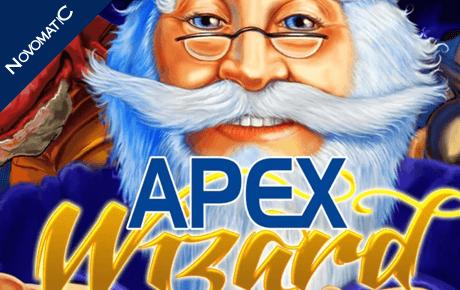 Apex Wizard Novomatic