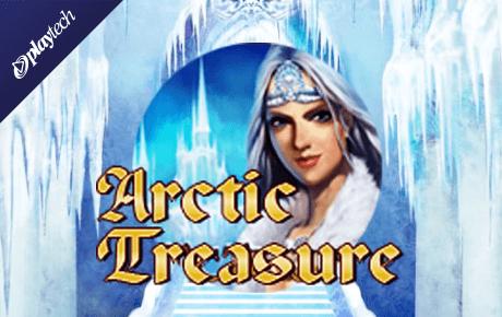 Arctic Treasure Playtech