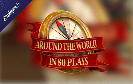 Around The World In 80 Plays Playtech