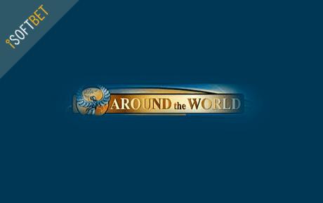 Around The World Isoftbet