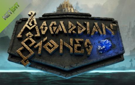 Asgardian Stones Netent