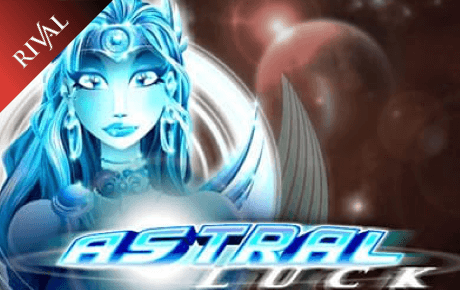Astral Luck Slot Rival
