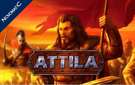Attila Novomatic