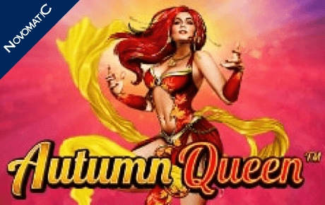 Autumn Queen Novomatic