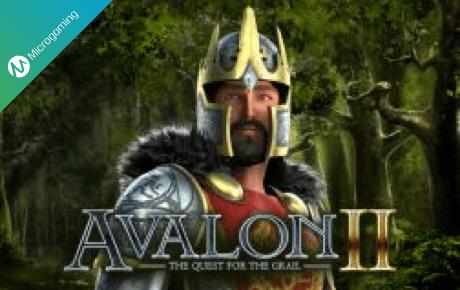 Avalon Ii Microgaming