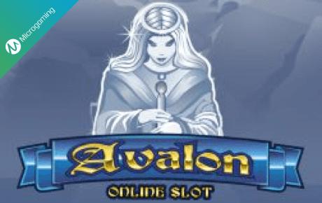 Avalon Microgaming