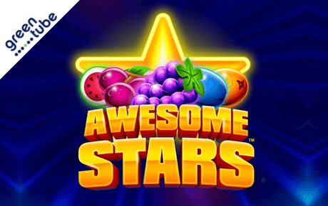 Awesome Stars Greentube