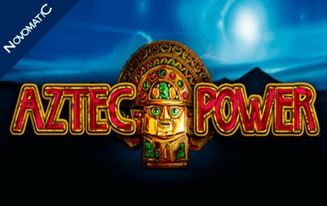 Aztec Power Novomatic