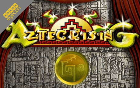 Aztec Rising Eyecon