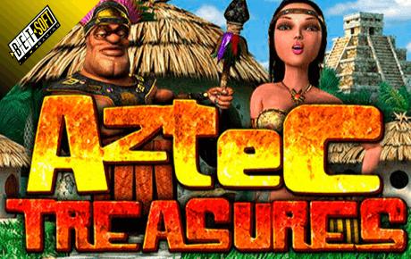 Aztec Treasure Betsoft