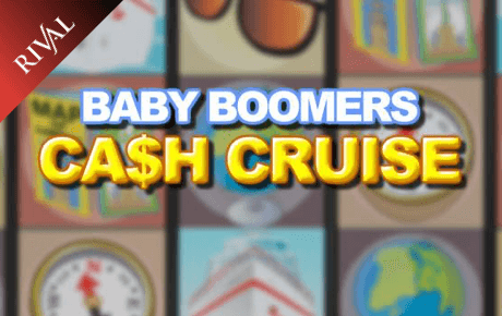 Baby Boomers Cash Cruise Slot Rival