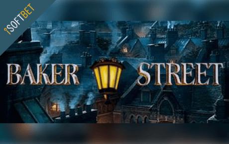 Baker Street Isoftbet