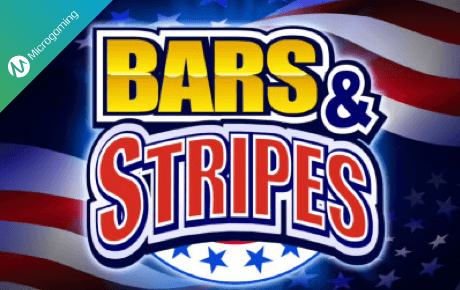 Bars And Stripes Microgaming