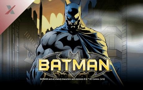 Batman Slot Nextgen Gaming