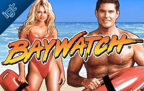 Baywatch Igt Wagerworks