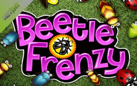 Beetle Frenzy Netent