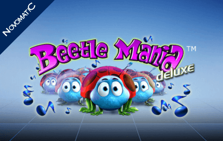 Beetle Mania Deluxe Novomatic