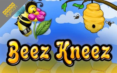 Beez Kneez Eyecon