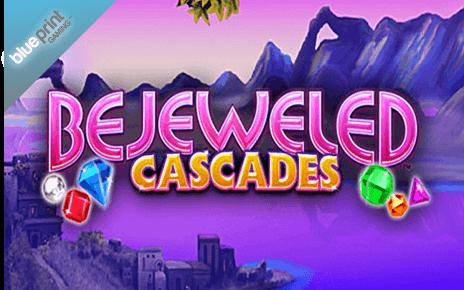 Bejeweled Cascades Blueprint Gaming