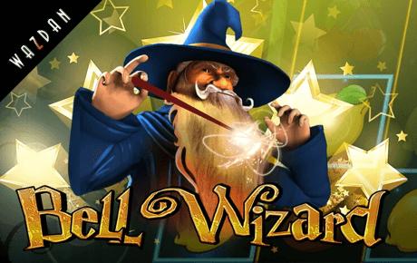 Bell Wizard Wazdan