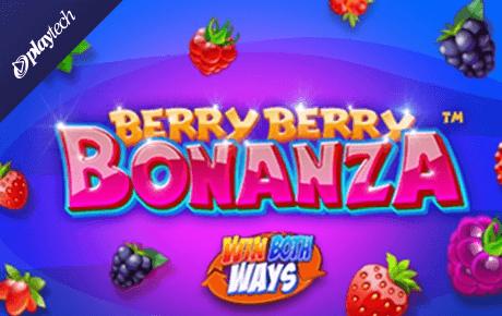 Berry Berry Bonanza Playtech