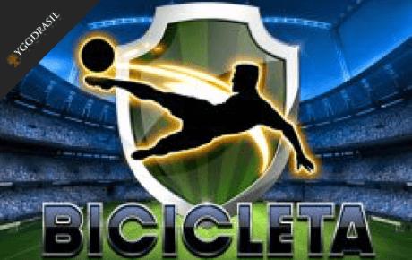 Bicicleta Slot Yggdrasil Gaming