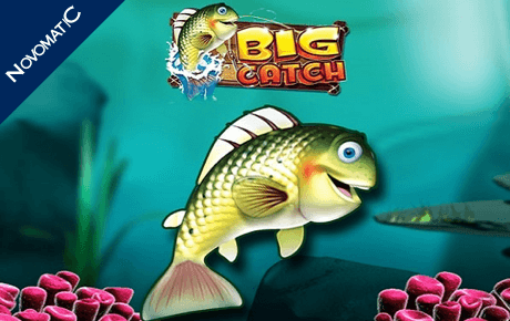 Big Catch Novomatic