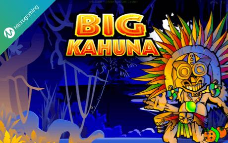 Big Kahuna Microgaming