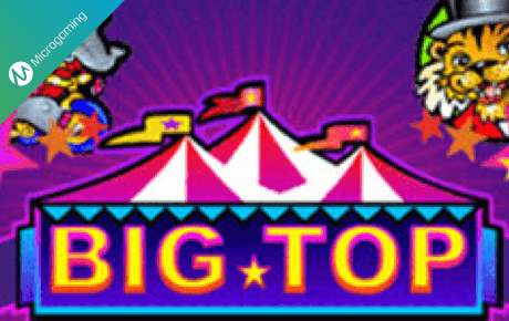 Big Top Microgaming